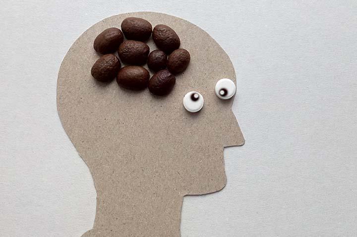 Caffeine and Dementia