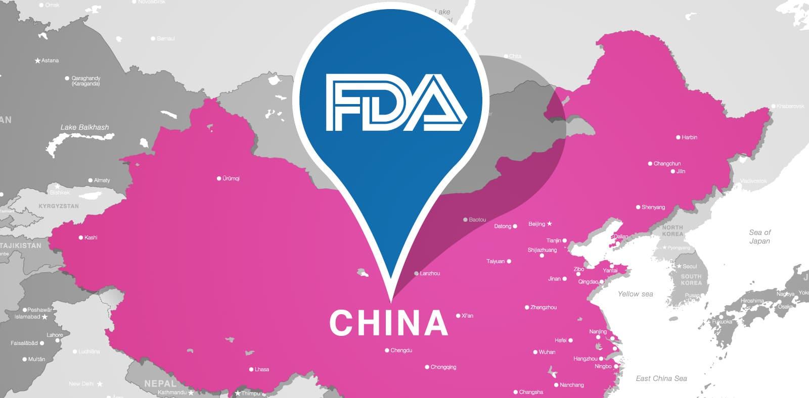 China-FDA