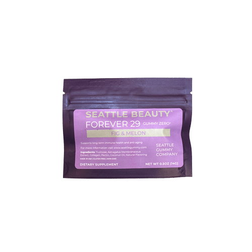 Forever29® Anti-aging and Immune Health