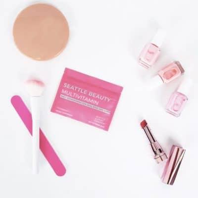 All-Natural Beauty Gummies