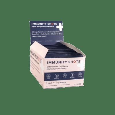 Gummy Multivitamin Supplements