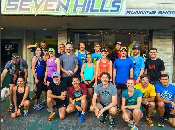 sevenhills group