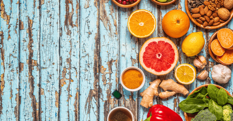 Energy Boosting Diet for Vegan and Gluten Free